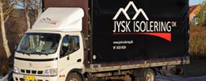 Isolering er en sikker investering - Holstebro - Jyskisolering.dk